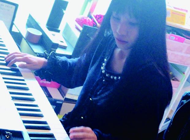ピアノレッスン[オンライン]可